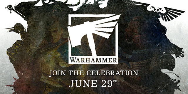 Warhammer Day 29 junio 2019
