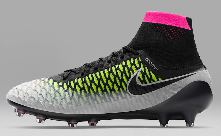 Outstanding Nike Magista Obra Radiant Reveal 2016 Boots