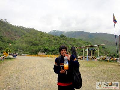 Cómo cruzar la frontera entre Perú y Ecuador