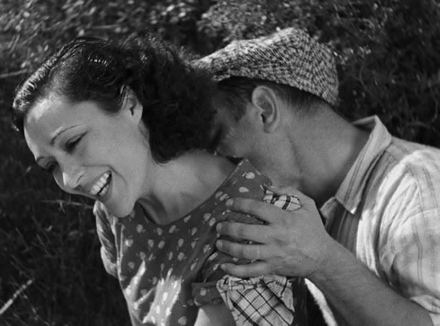 Blu-Ray Review   Toni   1935
