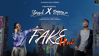 Fake-hai-lyrics