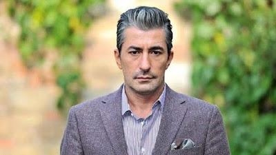 الممثل اركان بيتكيايا ينتقد مشاهد القبلات في المسلسلات التركية