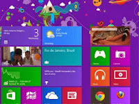How to Add a Shortcut on the Windows 8 Start Interface