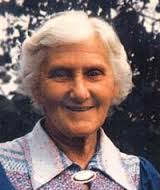 Patricia Saint John