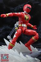 Power Rangers Lightning Collection Dino Thunder Red Ranger 16