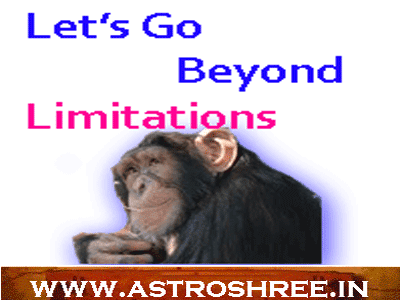 how to come out from limitation of life