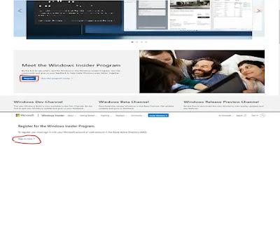 طريقة تنزيل ويندوز 11 من موقع مايكروسوفت: