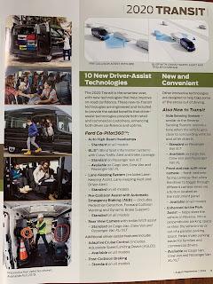 Ford Frontline 2020 Transit pg 9