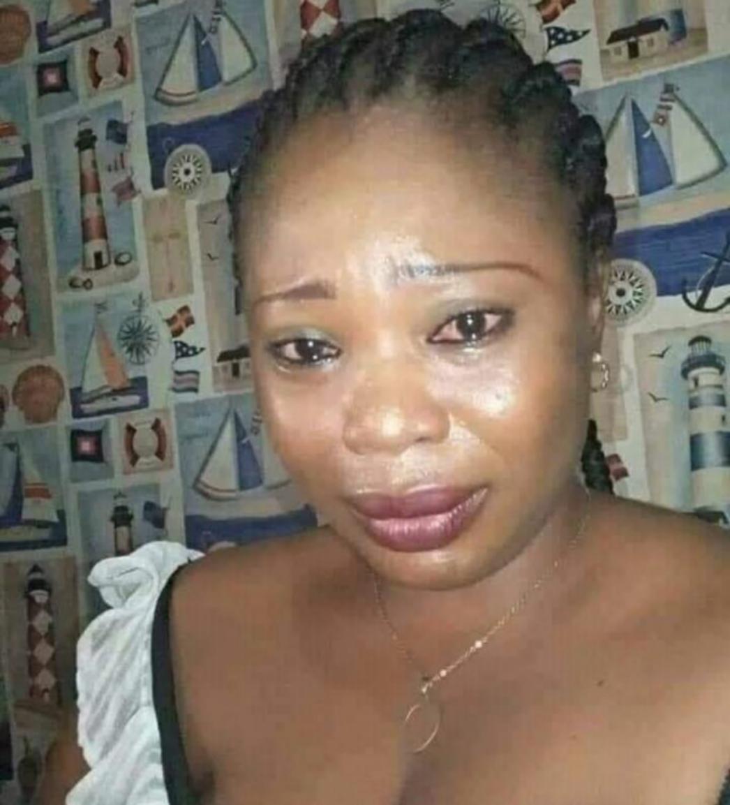 Very Sad: My husband set me up - Mother