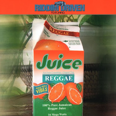 Le Riddim Dancehall : Juice Riddim