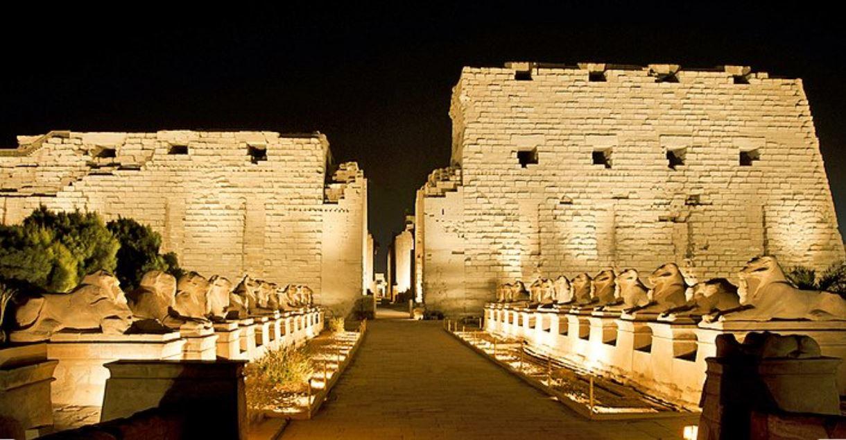 تقرير المجلة السويسرية: مصر الوجهة السياحية الأولى في العالم