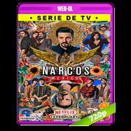 Narcos: México (2020) NF Temporada 2 Completa WEB-DL 720p Latino