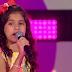 Recifense passa na audição às cegas do The Voice Kids