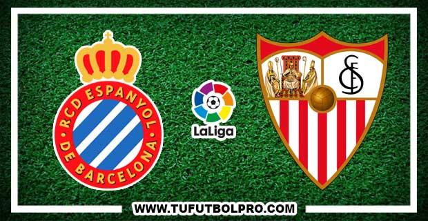 Ver Espanyol vs Sevilla EN VIVO Por Internet Hoy 29 de Enero 2017