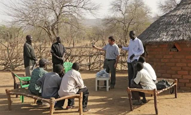 Promessas de liberdade religiosa não impactam os cristãos no Sudão