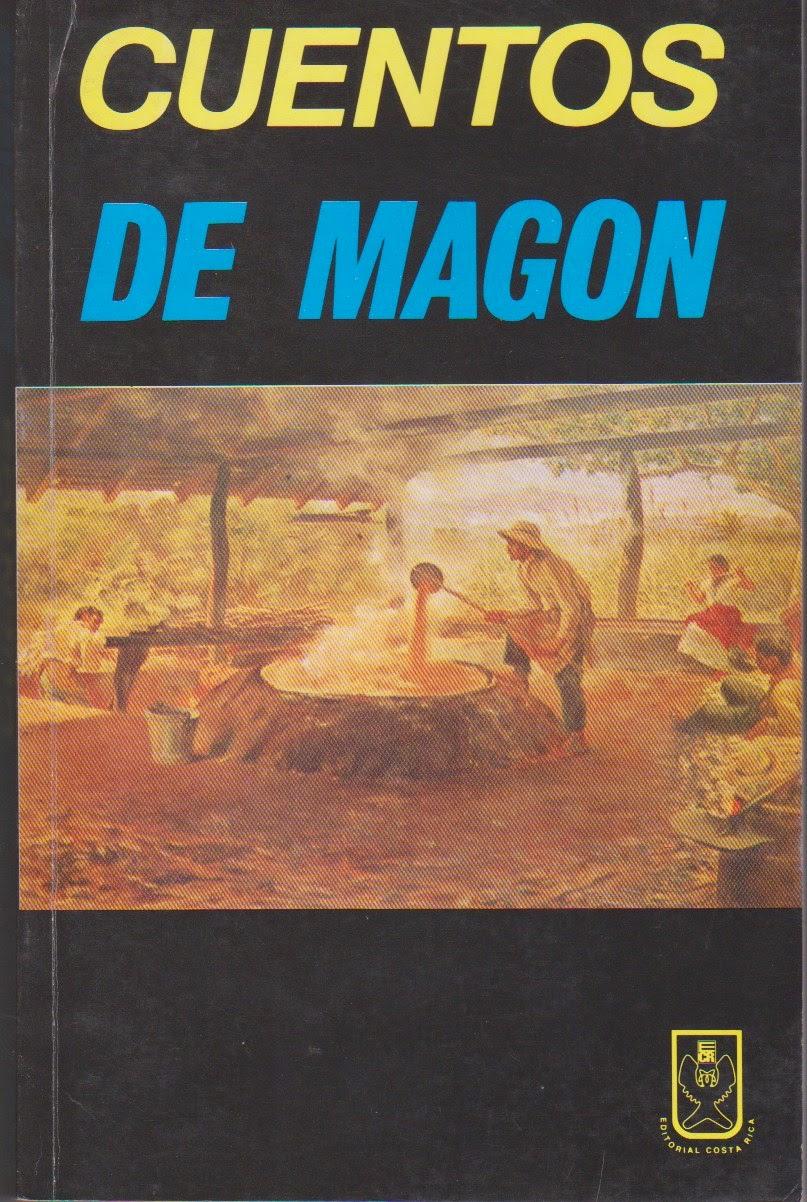 Mis libros con notas los cuentos de mag n un cl sico de Libros de ceramica pdf