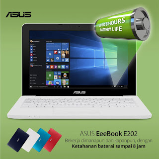 Long Live Battery Asus E202 - Blog Mas Hendra