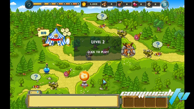 Outta This Kingdom PC Full Descargar