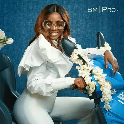 Download Audio | Simi ft Falz - Mind Your Business