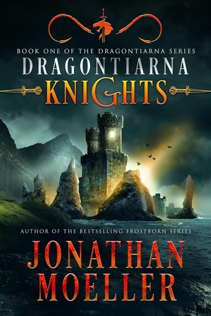 [PDF] Dragontiarna: Knights By Jonathan Moeller Free eBook Download