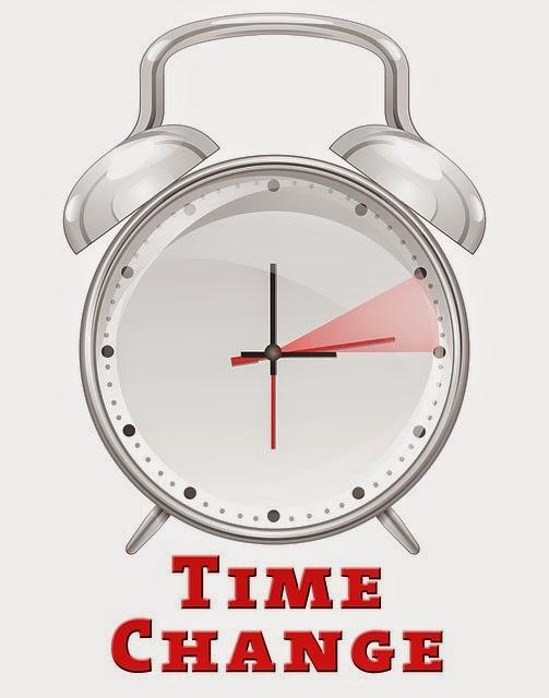 Changement d'heure: Comment récupérer plus vite ?