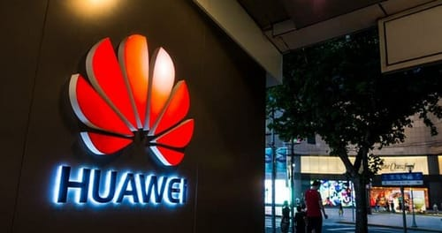 Huawei escalates the dispute between the United States and China