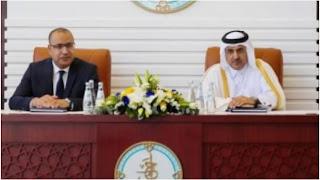 هشام المشيشي : نتائج زيارتي الى قطر ستدفع تونس و قطر الى آفاق أرحب و تطزر معيشة تونسيين