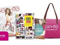 Tips Mengecek Bonus Sophie Paris Online Terbaru