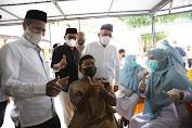 Sekda Aceh : Vaksinasi Siswa Tanggungjawab Wali Kelas