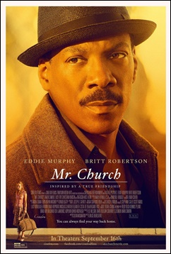 Download Mr. Church