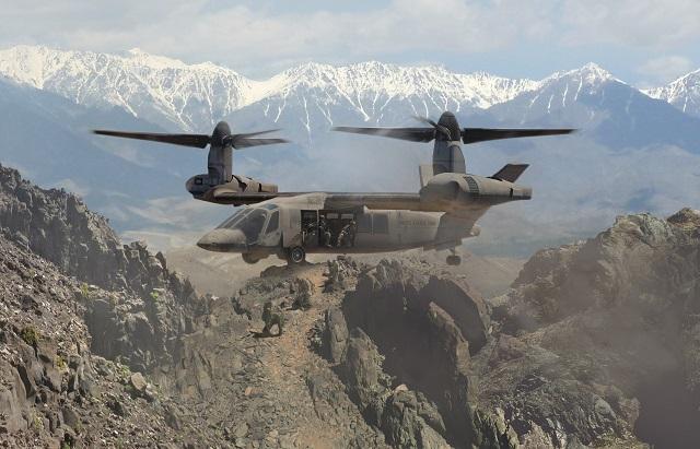 Lockheed VS Bell: Σκληρή μάχη για το ελικόπτερο που θα αντικαταστήσει τα Black Hawk και τα Apache [vid]