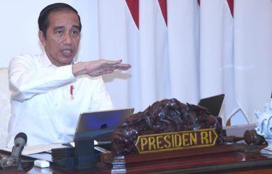 Wasekjen MUI Usul Presiden Jokowi Bentuk Jabatan Baru: Menteri Pelurusan Omongan, Ini Syaratnya