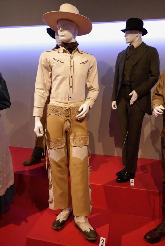 Tim Blake Nelson Ballad of Buster Scruggs costume