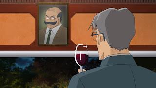 名探偵コナンアニメ 第1006話 毒を入れたのは誰   Detective Conan Episode 1006   Hello Anime !