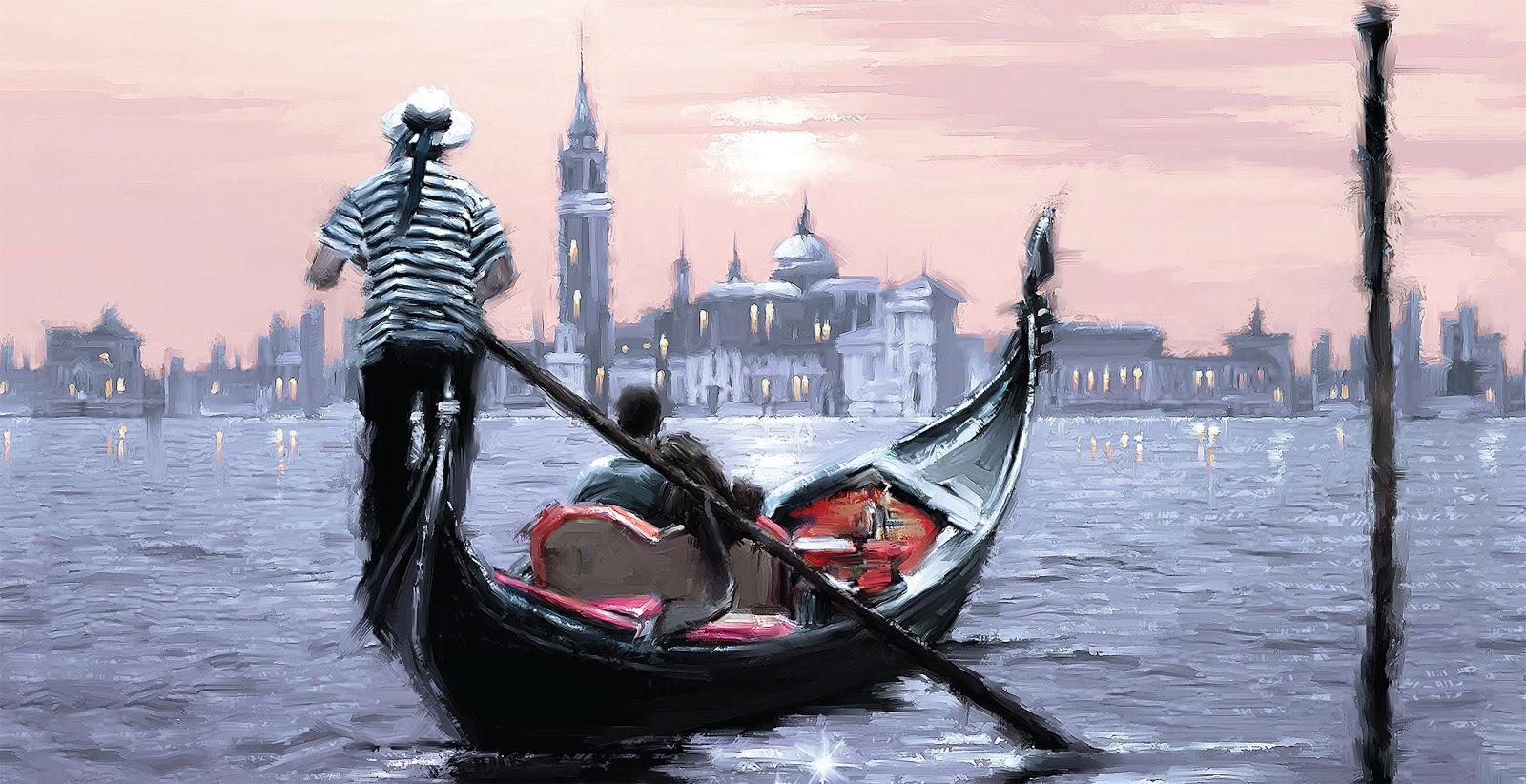 Richard Macneil Venice