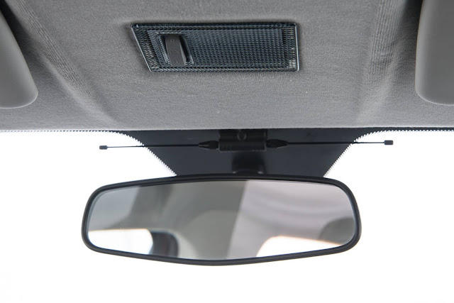 Novo Chevrolet Prisma 2017 - interior - OnStar