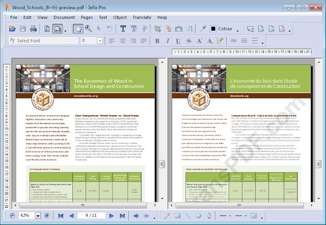 Infix PDF Editor Pro 7.4.4 Cr@ck - Chỉnh sửa pdf