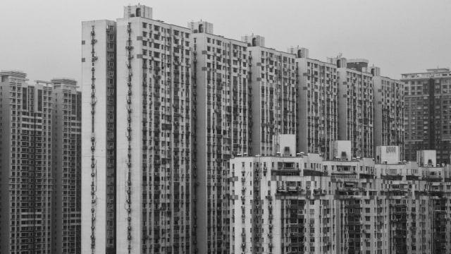 Imbas Corona, Puluhan Ribu Apartemen di Jakarta dan Surabaya Tak Laku