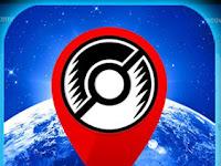 Poke Radar Apk For Pokemon GO 1.4 Terbaru