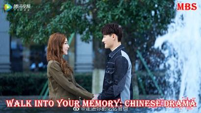 Walk Into Your Memory Trailer