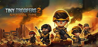 Tiny Troopers 2: Specia Ops