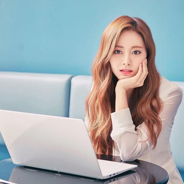 kpop blogger