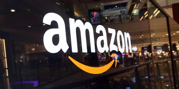 Amazon promete contratar 100 mil novos funcionários nos próximos 18 meses.