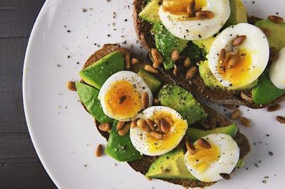 Opciones De Desayunos Saludables Para Bajar De Peso