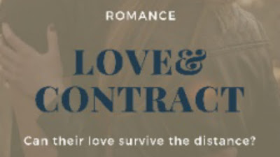 Novel love and contract rena
