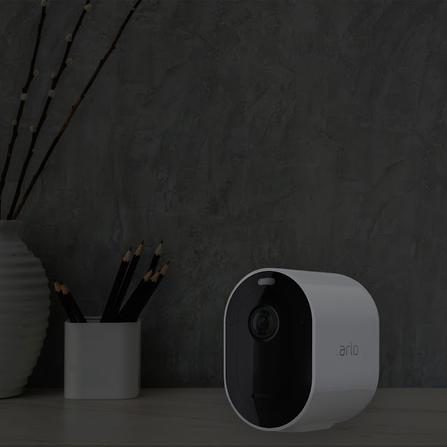 Arlo Pro 3 Review - An Advanced Intelligent Wireless Outdoor Home Security Camera To Beat!