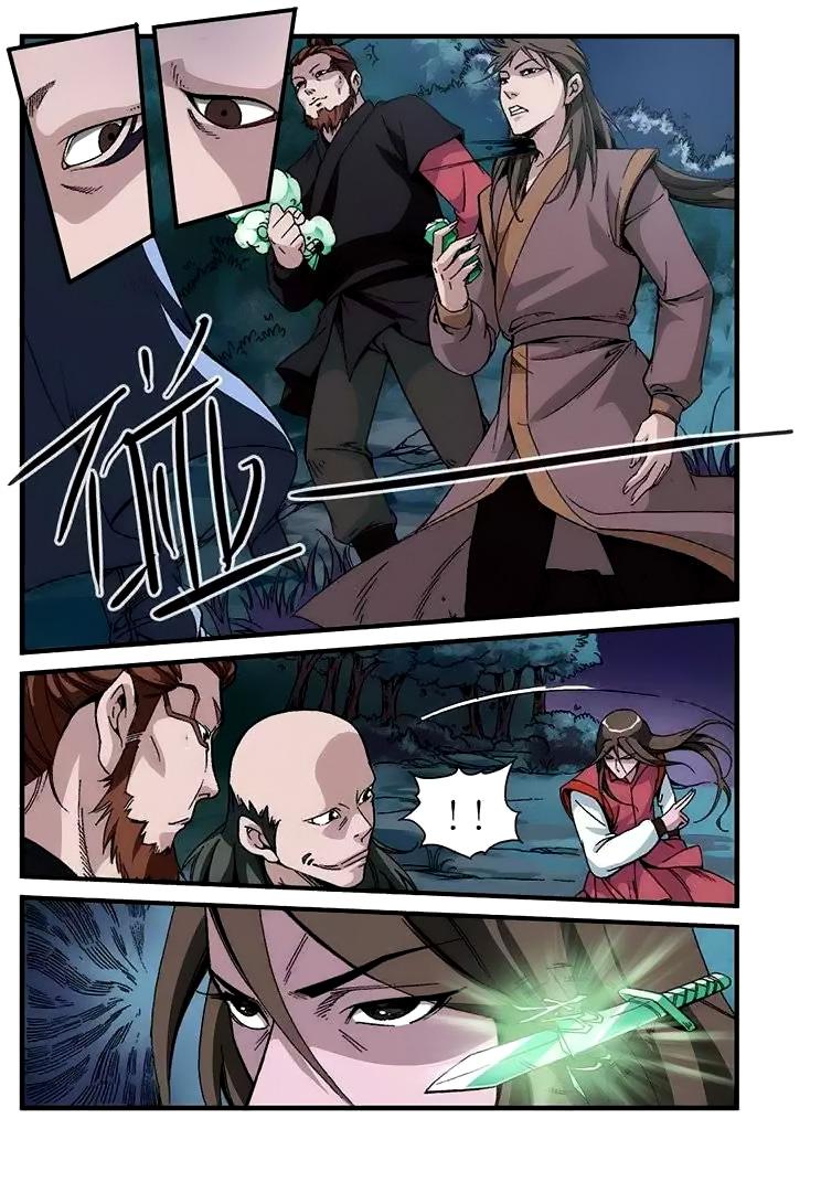 Komik xian ni 047 - chapter 47 48 Indonesia xian ni 047 - chapter 47 Terbaru 8|Baca Manga Komik Indonesia