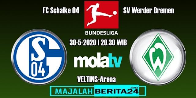 Prediksi Schalke 04 vs Werder Bremen