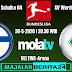 Prediksi Schalke 04 vs Werder Bremen — 30 Mei 2020