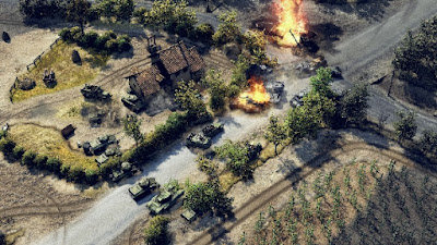 Download Sudden Strike 4 Game For PC